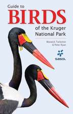 Field Guide to Birds of the Kruger National Park