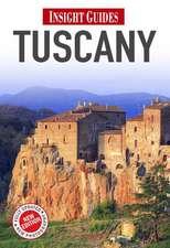 Insight Guides: Tuscany