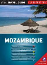 Mozambique Travel Pack:  German in Your Pocket