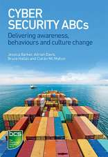 Cyber Security ABCs