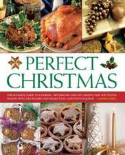 Bell, C: Perfect Christmas