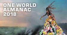 One World Almanac 2018