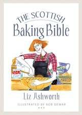 Scottish Baking Bible