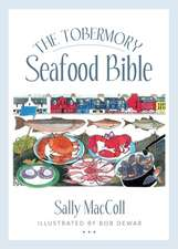 Tobermory Seafood Bible