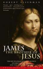James the Brother of Jesus