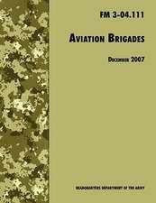 Aviation Brigades