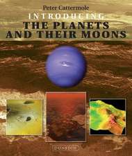 Introducing the Planets and Their Moons:  It's Not Easy Being Green