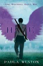 Rephaim: Haze