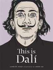 This Is Dali:  23 Stylish Outfits from Six Simple Patterns [With Pattern(s)]