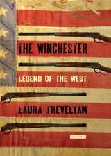 The Winchester: Legend of the West
