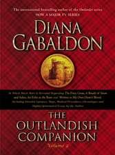 Gabaldon, D: The Outlandish Companion Volume 2