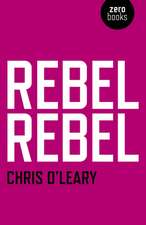 Rebel Rebel – All the songs of David Bowie from `64 to `76