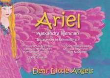 Wenman, A: Dear Little Angels