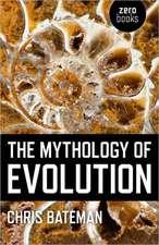 The Mythology of Evolution:  A Soulful Momma's Pregnancy Journal