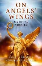 On Angels' Wings