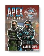 APEX LEGENDS ANNUAL 2020
