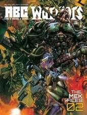 ABC Warriors: The Mek Files 02