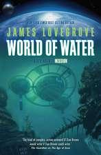 World of Water: A Dev Hammer Adventure