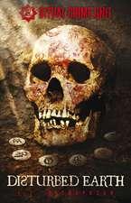 Ritual Crime Unit Disturbed Earth