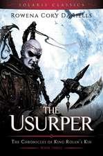 The Usurper