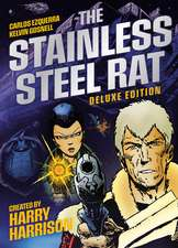 The Stainless Steel Rat: Deluxe Edition