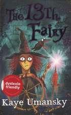 The 13th Fairy