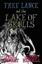 Free Lance and the Lake of Skulls