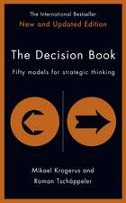 The Decision Book: Fifty models for strategic thinking (New Edition)