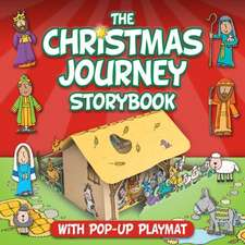 The Christmas Journey Storybook:  Breaking the Gridlock in Education Reform