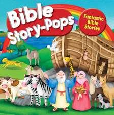 Fantastic Bible Stories: 3 Amazing Stories