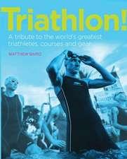 Triathlon!