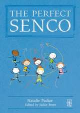 The Perfect Senco:  Bringing Maths and English Together Across the Curriculum