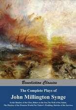 The Complete Plays of John Millington Synge