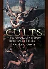 Cults - A Bloodstained History:  A Pictorial History of the World's Greatest Storyteller
