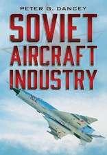 Soviet Aircraft Industry