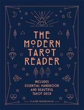 Goodchild, C: The Modern Tarot Reader