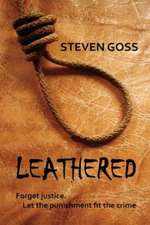 Leathered