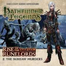 Rise of the Runelords: The Skinsaw Murders