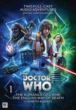 Roberts, G: The Fourth Doctor