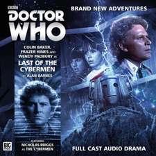 Last of the Cybermen