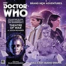 Richards, J: Theatre of War