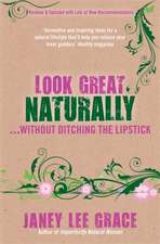 Look Great Naturally...Without Ditching the Lipstick:  Lucid Dreaming and Mindfulness of Dream and Sleep
