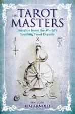 The Tarot Masters