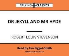 Stevenson, R: Dr Jekyll and Mr Hyde