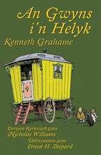 An Gwyns I'n Helyk:  Scealta Earotacha