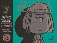 The Complete Peanuts Volume 22: 1993-1994