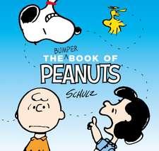 Bumper Book of Peanuts