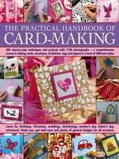 Practical Handbook of Card Making