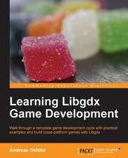 Learning Libgdx Game Development:  How-To
