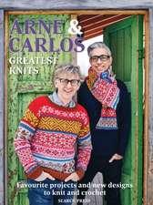 Arne & Carlos: Greatest Knits